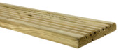Vlonderplank geïmpregneerd ca. 1,9x14 cm, lengte 180 cm