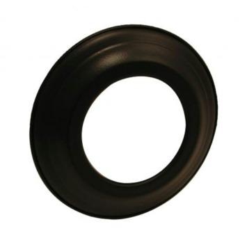 Livin' Flame rozet siliconen 80 mm geschikt voor pelletkachel