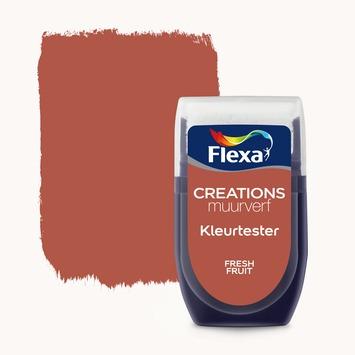 Flexa Creations kleurtester fresh fruit