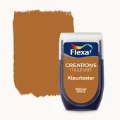 Flexa Creations kleurtester indian spice