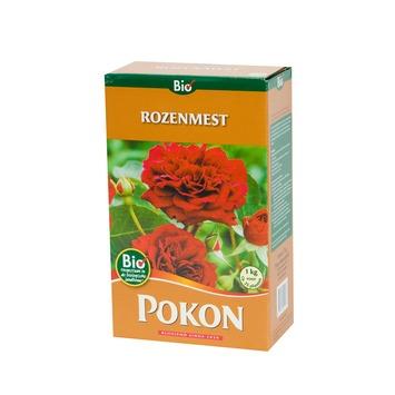 Pokon bio roos/bloeiplant mest 1 kg