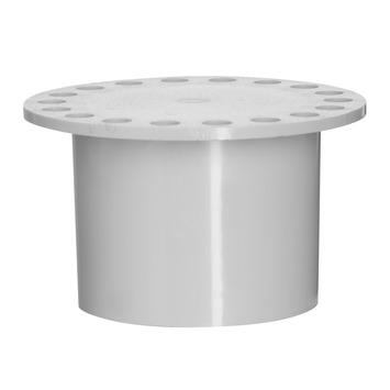 Martens Rooster voor Doucheplug 10 x 10 cm 40 mm