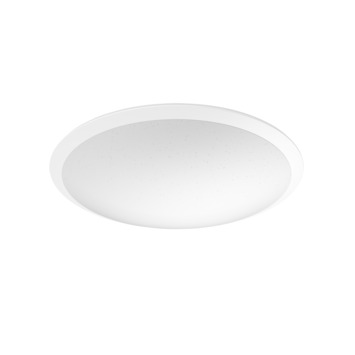Philips plafondlamp Canaval wit 35 cm