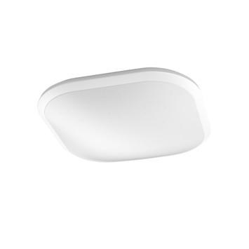 Philips plafondlamp Cavanal Wit 29,8 cm