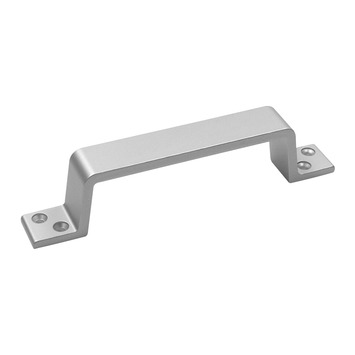 Greep Amelie aluminium 150mm