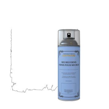Rust-Oleum meubelvernis transparant spuitbus 400 ml