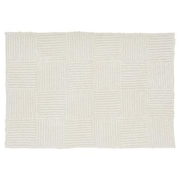 Sealskin Reverse badmat ivoor 60x90 cm