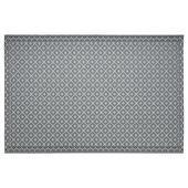 Buitenvloerkleed Mallorca grijs / wit 160x230 cm