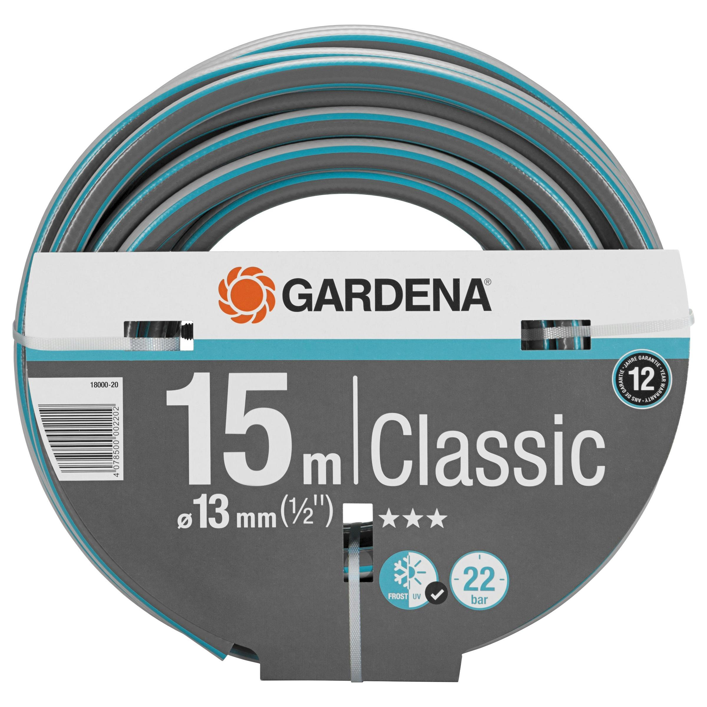 Gardena Classic tuinslang 15 m 18000-20
