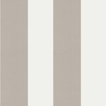 KARWEI vliesbehang taupe (dessin 31-349)