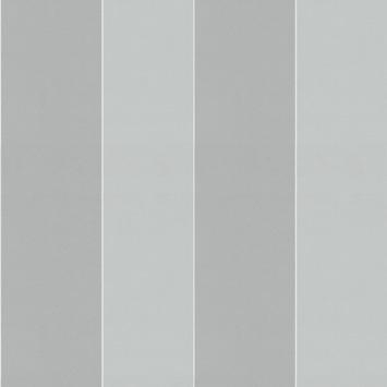 Vliesbehang streep grijs (dessin 31-354)