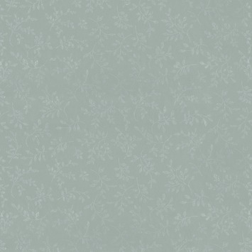 Vliesbehang blad groen (dessin 33-261)