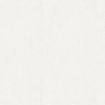 Le Noir & Blanc vliesbehang structuur wit (dessin 4081-10)