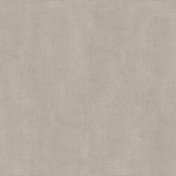 Le Noir & Blanc vliesbehang uni zand (dessin 4081-11)