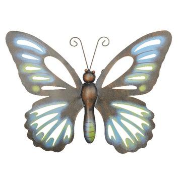 Wanddecoratie Buiten Metaal.Wanddecoratie Vlinder Groot Metaal Kopen Karwei