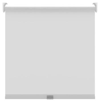 KARWEI rolgordijn koordloos lichtdoorlatend wit (833) 60 x 190 cm