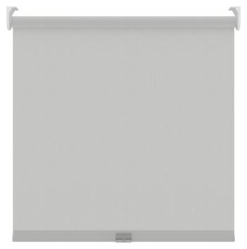 KARWEI rolgordijn koordloos lichtdoorlatend licht grijs (5732) 60 x 190 cm