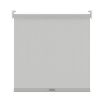 KARWEI rolgordijn koordloos lichtdoorlatend licht grijs (5732) 90 x 190 cm