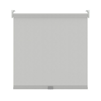 KARWEI rolgordijn koordloos lichtdoorlatend licht grijs (5732) 150 x 190 cm