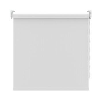 KARWEI rolgordijn verduisterend sneeuw wit (5715) 270 x 190 cm