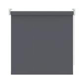 KARWEI rolgordijn verduisterend antraciet (5756) 180 x 250 cm