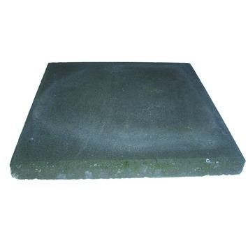 Terrastegel Beton Grijs 50x50 cm - Per Tegel / 0,25 m2