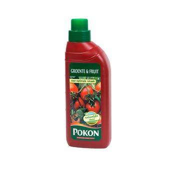 Pokon Groente- & Fruitvoeding (fles 500 ml)
