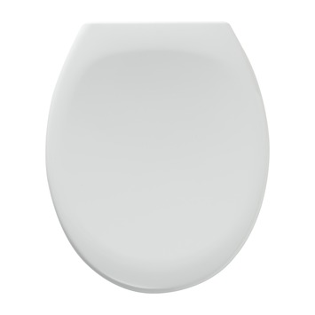 Tiger Mason wc bril wit met softclose en quick release