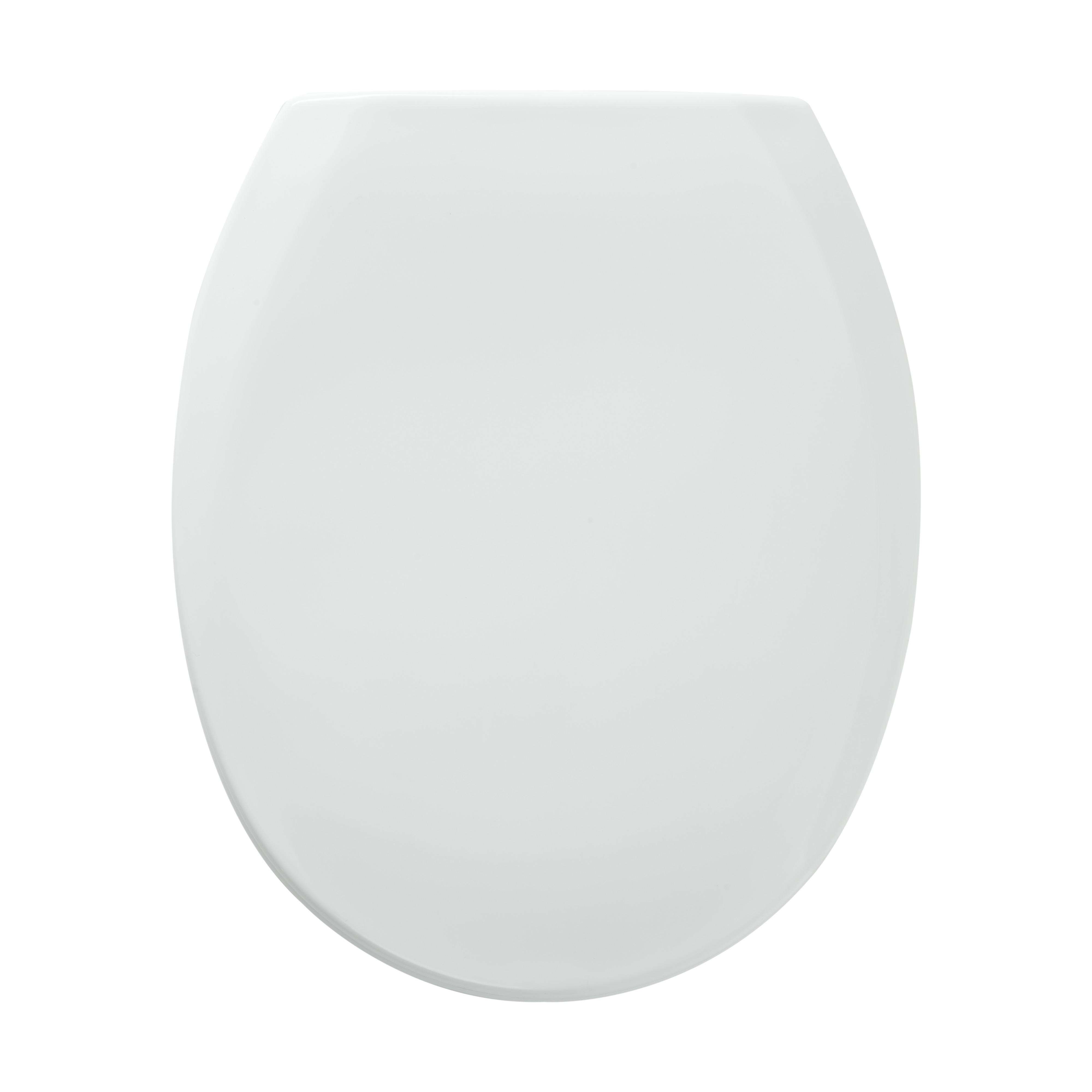 Tiger milan toiletzitting thermoplast