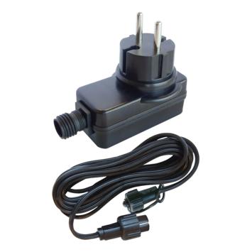 Ludeco transformator en kabel