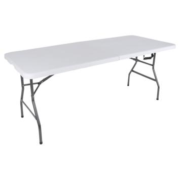 Picknicktafel kunststof 180 cm