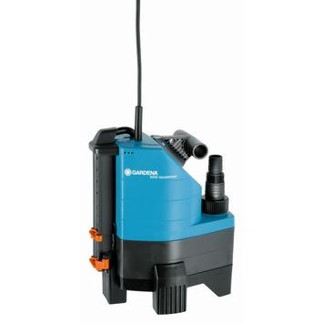 Gardena Comfort vuilwaterpomp 8500 Aquasensor