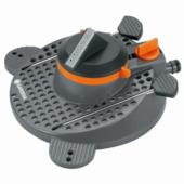 Gardena Comfort sector- en cirkelsproeier Tango 02065-20