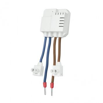 KlikAanKlikUit AWS-3500S mini inbouw schakelaar stopcontact
