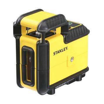 Stanley lijnlaser SLL360 rood