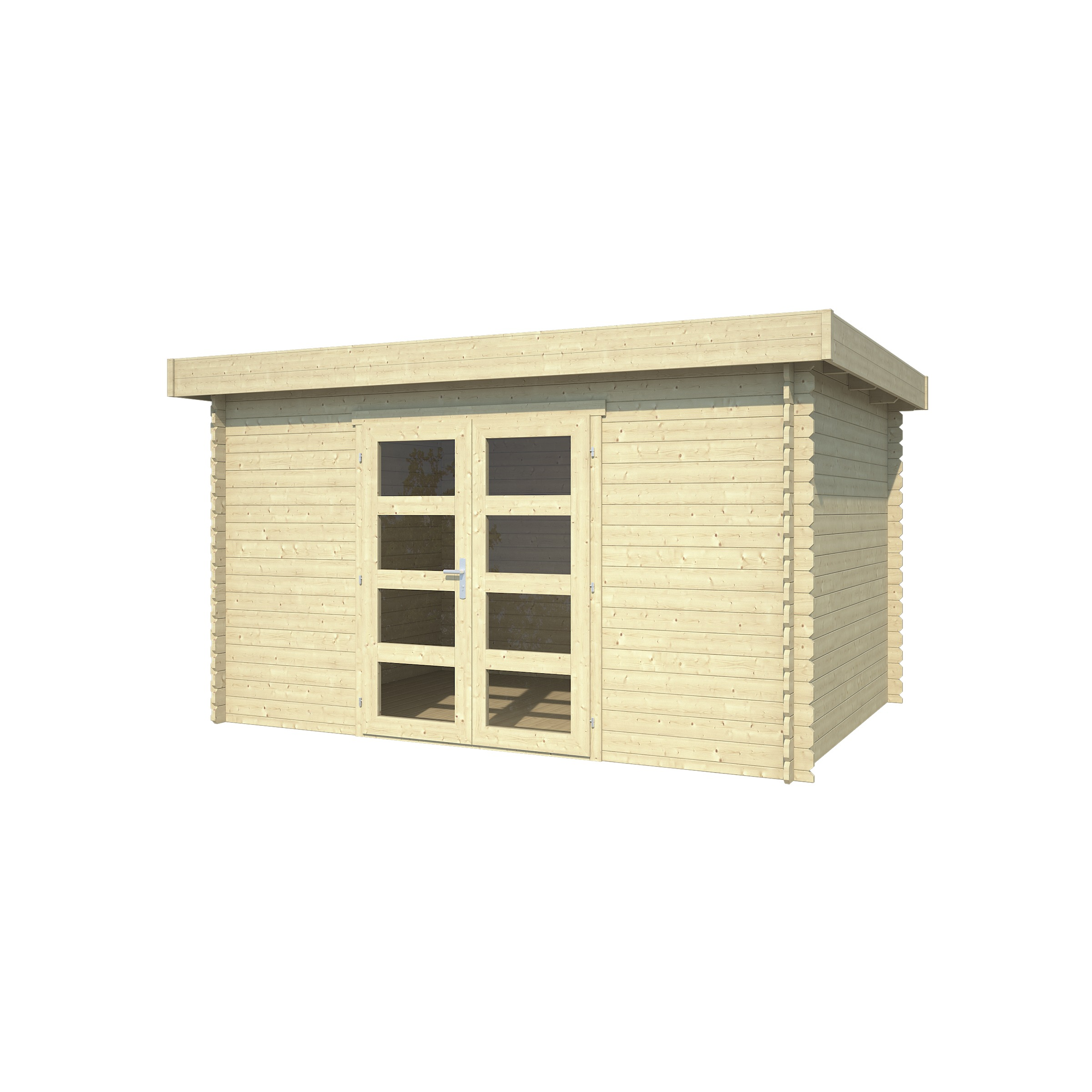 OLP Outdoor Life Products Tuinhuis Mikkel