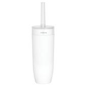 Sealskin Toiletborstel met houder Bloom Wit