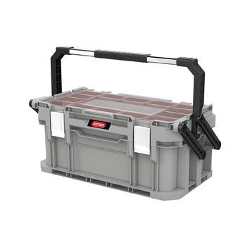 Keter gereedschapskoffer connect