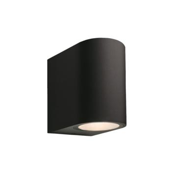 Garden Lights buitenlamp Gilvus zwart 12 Volt