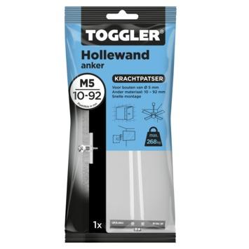 TOGGLER hollewandanker M5