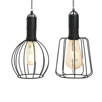 Hanglamp LED solar 1 st.