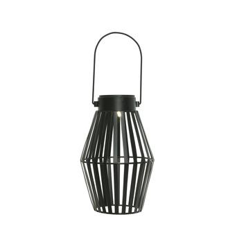 Feestverlichting solar LED lantarentje