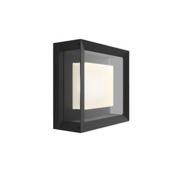 Philips Hue outdoor buitenlamp Econic zwart