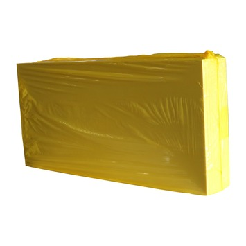 Isolatieplaat polystyreen XPS 120x60x4 cm 5 stuks