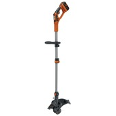 Black+Decker accutrimmer 36V GLC3630L25-QW