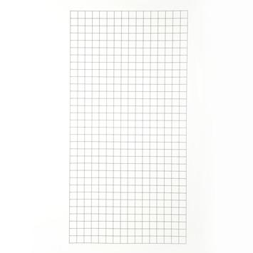 gaaspaneel wit 60x120 cm kopen hekken karwei
