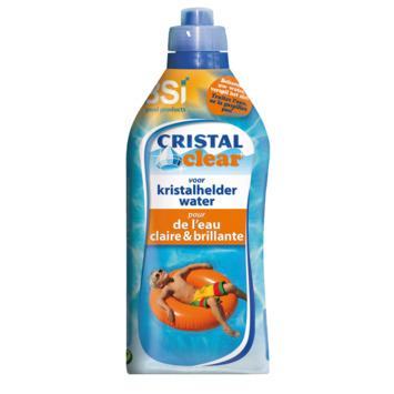 CRISTAL CLEAR 1L