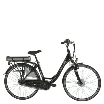 Pelikaan Advanced Nexus 7 elektrische fiets dames