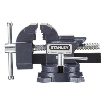 Stanley bankschroef 100mm