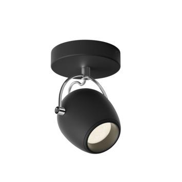 Philips spot Rivano 1-lichts zwart